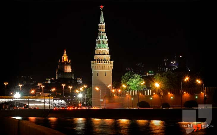 Кремль. CC0