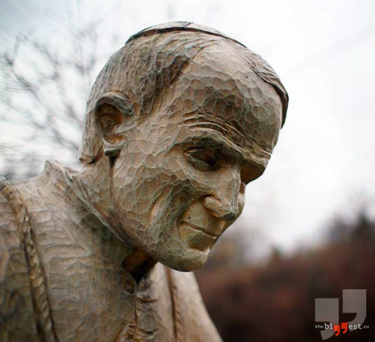 Папа Римский. CC0