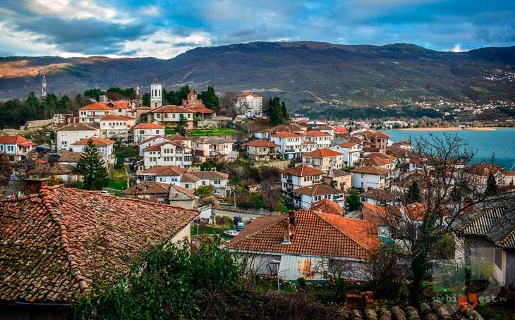 Северная Македония. CC0