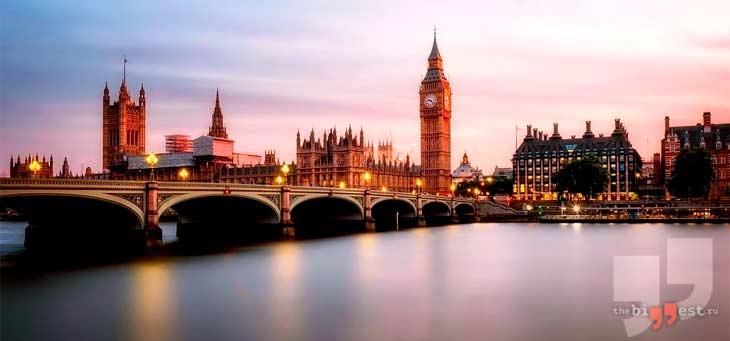 Великобритания. CC0