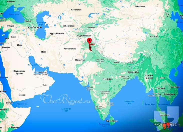 Северный Кашмир. CC0