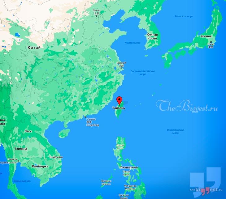 Китайская Республика. CC0