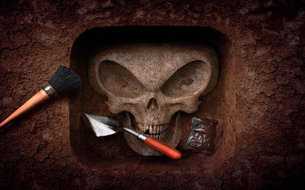 Самые удивительные находки археологов (+ Фото)