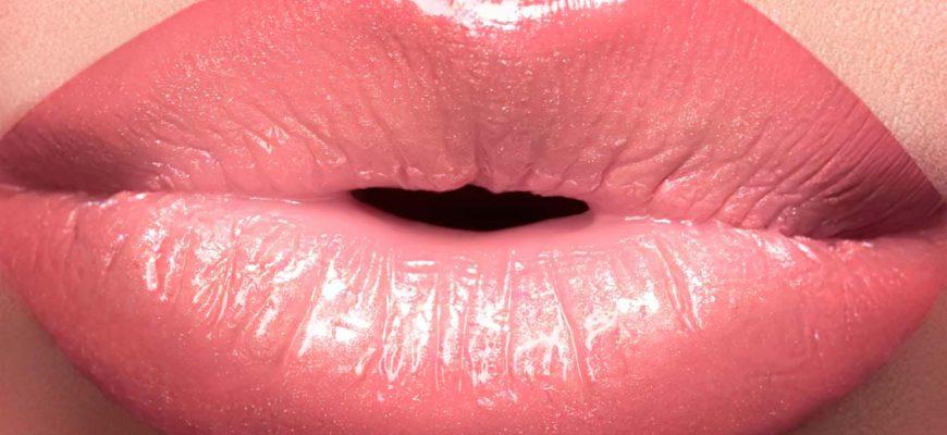 Самые большие губы. CC0