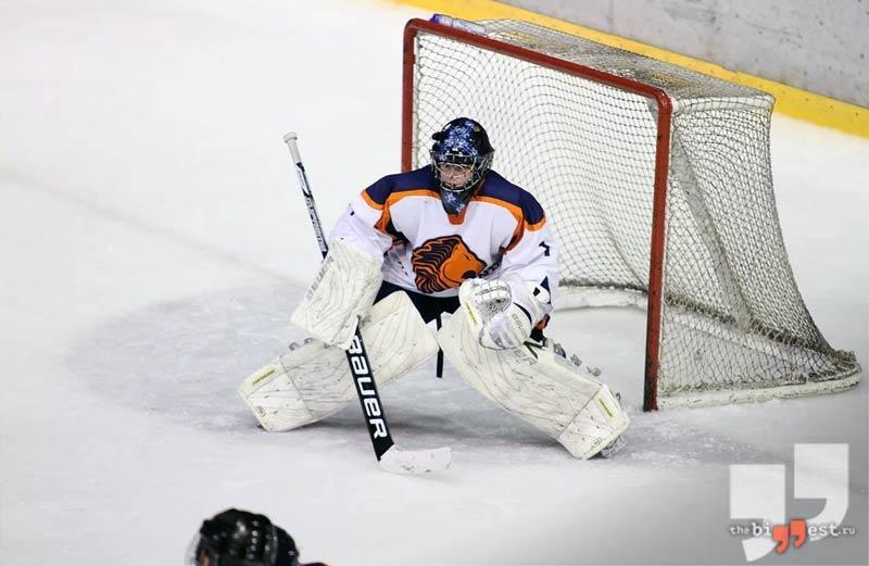Хоккей. CC0