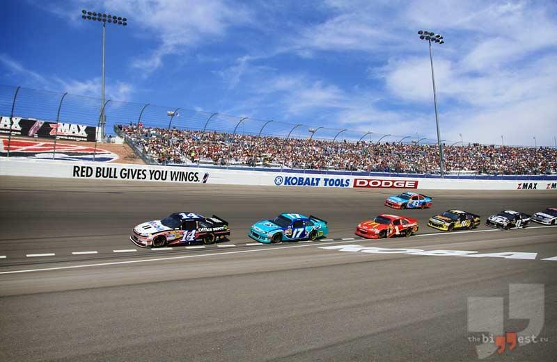 NASCAR. CC0