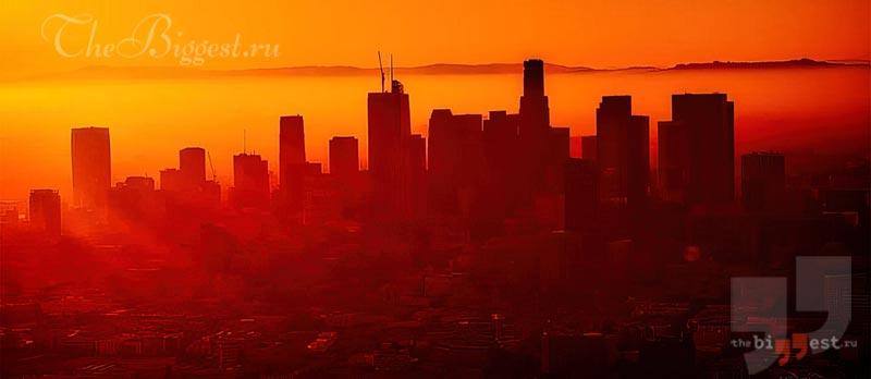Лос-Анджелес. CC0