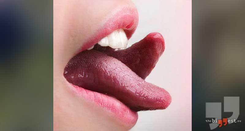 Сплит языка