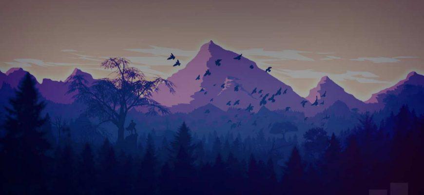 Что Вы знаете о горах CC0