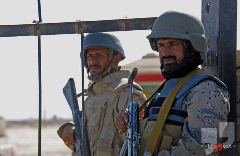 Афгано-Пакистанский конфликт cc0