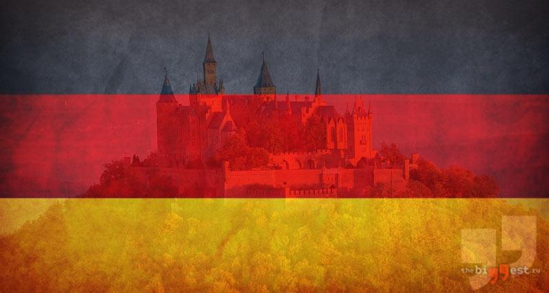 Германия cc0