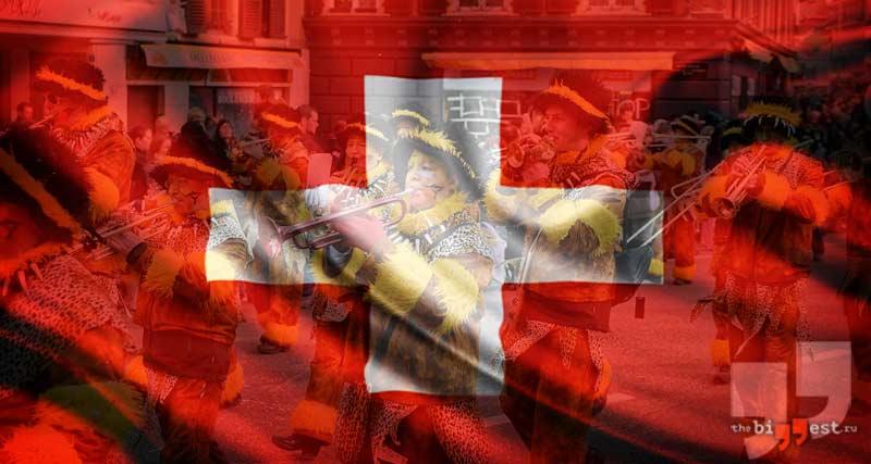 Швейцария cc0