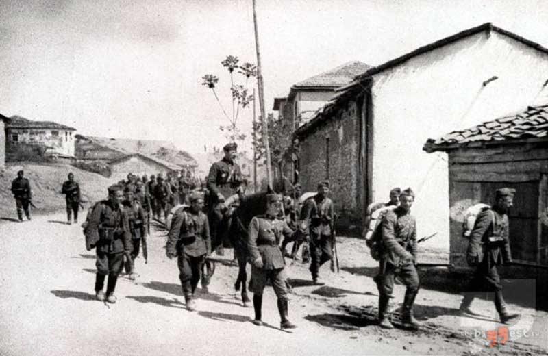 Болгария во время Второй мировой войны сс0
